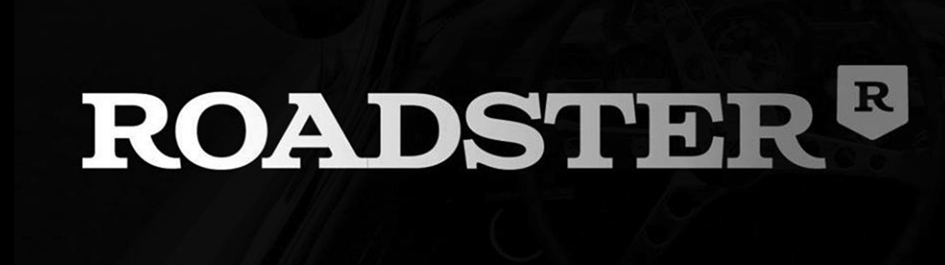 roadster- logo
